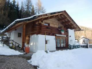Foto - Villa, nuova, 160 mq, Bellamonte, Predazzo