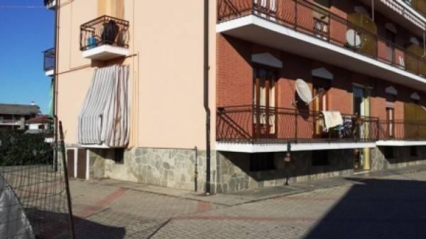 foto  3-room flat via Nitti 7, Racconigi