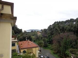 Foto - Trilocale buono stato, terzo piano, Pitelli, La Spezia