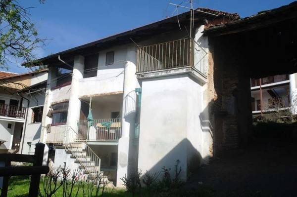 foto  Detached house Strada Provinciale 43, Canischio