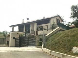 Foto - Villa, nuova, 250 mq, Galliate Lombardo