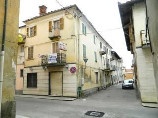 Foto - Palazzo / Stabile via Roma 7, Buttigliera d'Asti