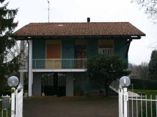 Foto - Villa, ottimo stato, 190 mq, Castelletto Monferrato