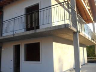 Foto - Villetta a schiera Località Marzane, Caprino Veronese