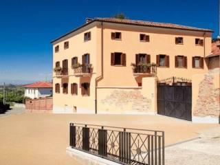 Foto - Casa indipendente 770 mq, ottimo stato, Robella
