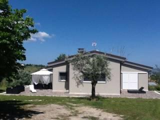 Foto - Villa via Cà Bacchino 767, San Clemente