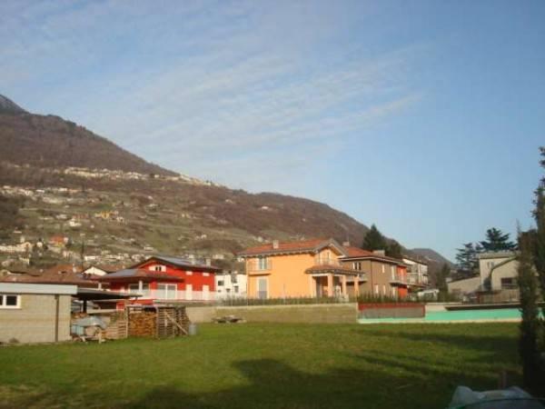 foto  Terreno edificabile residenziale a Traona