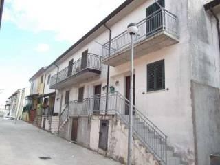 Foto - Appartamento buono stato, secondo piano, Bisaccia Nuova, Bisaccia