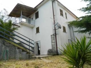 Foto - Casa indipendente via Barbanera 38, Santopadre