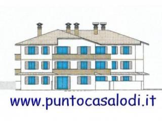 Palazzo / Stabile Vendita Massalengo