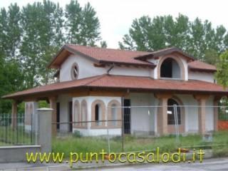 Villa Vendita Secugnago