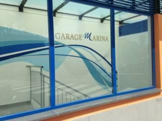 Foto - Box / Garage via degli Agnese 16, Cogoleto