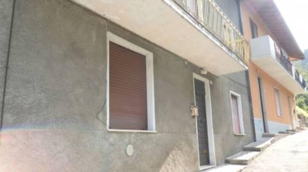 foto Esterno Detached house via Giongo 1, Sedrina