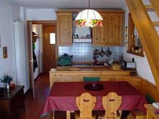 Foto - Trilocale via Dosso 5, Santa Lucia, Valdisotto
