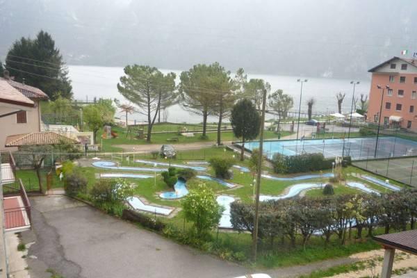 foto  Casa indipendente via Lago, Anfo