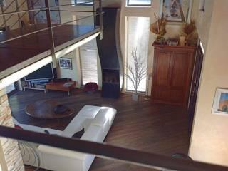 Foto - Villa unifamiliare via Caprera, Venegono Superiore