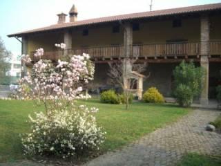 Foto - Rustico / Casale via San Stefano, Capriolo