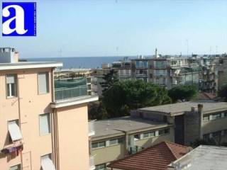 Photo - 2-room flat third floor, Foce - Semeria, Sanremo