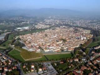 Foto - Trilocale buono stato, primo piano, San Gemignano di Moriano, Lucca