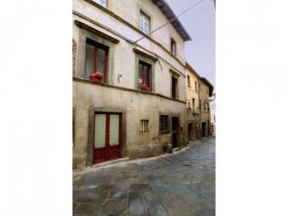 Foto - Casa indipendente via Conte Cungi, Monte San Savino