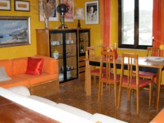 Foto - Trilocale via San Giovanni 26, Capestrano