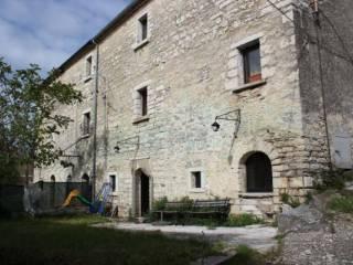 Foto - Villa via Vittorio Veneto, Macchiagodena