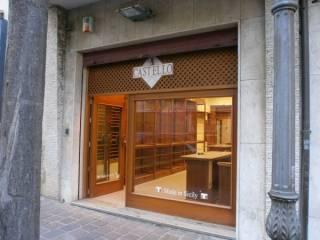 Immobile Affitto Barcellona Pozzo Di Gotto
