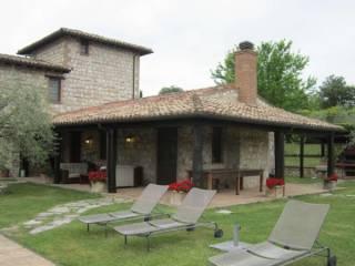 Foto - Villa, ottimo stato, 280 mq, San Venanzo