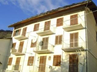Foto - Palazzo / Stabile via della Fontana, Monastero di Lanzo