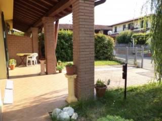 Foto - Villetta a schiera 5 locali, ottimo stato, Copiano