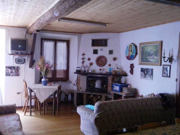 foto  Casa indipendente via Roma 152, Coggiola