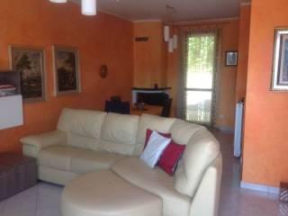 Foto - Villa, nuova, 130 mq, Granozzo con Monticello