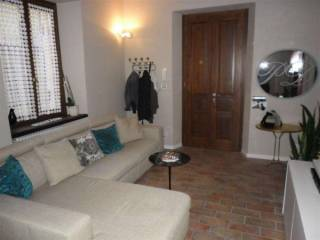Foto - Casa indipendente 90 mq, ottimo stato, Nizza Monferrato
