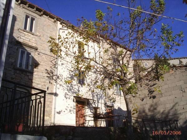 foto Facciata Casa indipendente all'asta via Enrico Fermi, 45, Castiglione Messer Marino