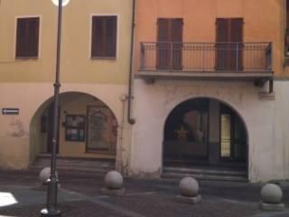 Foto - Palazzo / Stabile piazza Vittorio Emanuele II 7, Volpiano