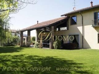 Foto - Villa, ottimo stato, 450 mq, Agogna, Novara
