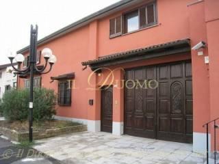 Foto - Villa via Giuseppe Mazzini 6, Borgolavezzaro