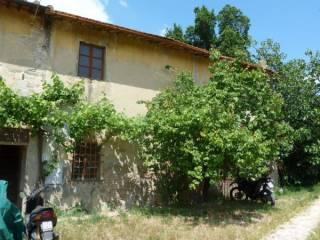Foto - Casa colonica via di Petroio, Petroio, Vinci