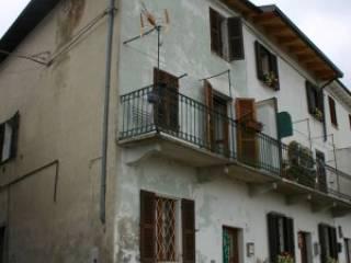 Foto - Casa indipendente via Carlo Alberto 25, Frassinello Monferrato