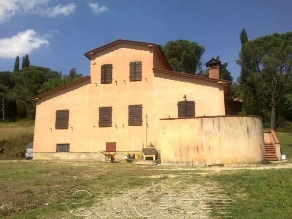foto  Villa, buono stato, 115 mq, Lisciano Niccone