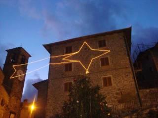 Foto - Casa indipendente via Piana 8, Ortignano Raggiolo