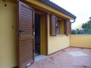 Foto - Villa bifamiliare, nuova, 79 mq, Tresnuraghes