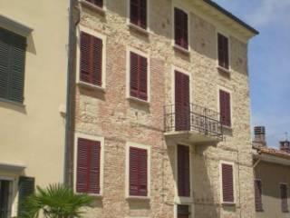 Foto - Casa indipendente via Roma, Grazzano Badoglio