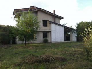 Foto - Villa via San Francesco 128, Montemarano