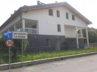 Foto - Quadrilocale via Volta 1, Burago Di Molgora