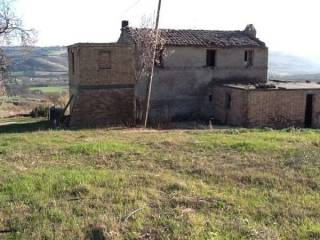 Photo - Country house, to be refurbished, 200 sq.m., Moresco