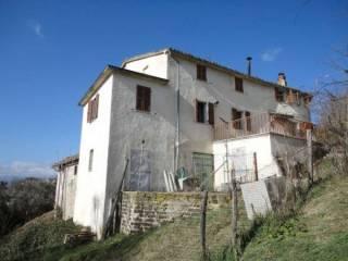 Foto - Rustico / Casale, buono stato, 90 mq, Gagliole