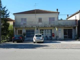 Foto - Villa via Roma, Pettorazza Grimani