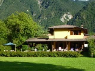 Foto - Casa indipendente via Gian Battista Vico 9, Idro