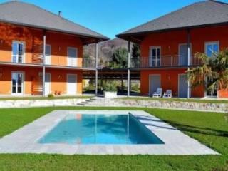 Foto - Appartamento via AL Nivolè 22, Solcio, Lesa